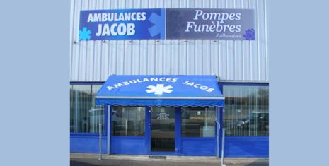 ambulance juillan