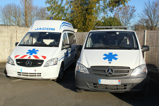 ambulance tarbes
