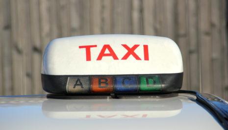 taxi tarbes